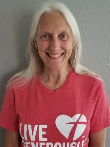 Lori Olson - Member - Unit 4