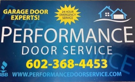 Performance Door Service